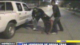 Noticias de las 5: persecución a delincuente desata violenta balacera en Piura