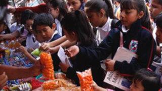 SIN: Finalidades de Ley de Alimentación Saludable está siendo confundida