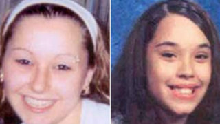 Familiares felices por la aparición de tres jóvenes secuestradas hace 10 años