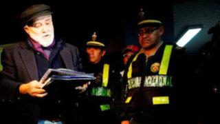 Buscan repatriar restos de chileno que asesinó a recién nacido