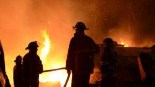 Bloque Internacional: Camión de gas explota y deja 20 muertos en México