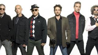 Los Fabulosos Cadillacs ofrecerán concierto de despedida en Lima
