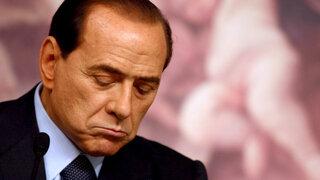 Italia: Silvio Berlusconi fue condenado a 4 años de prisión por fraude fiscal