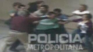 Argentina: Ladrón es atropellado y recibe golpiza tras asaltar a anciano