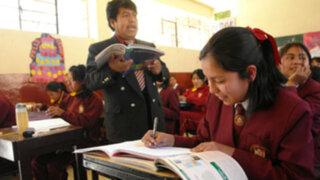 Estado debe invertir en educación e infraestructura antes que acabe auge económico
