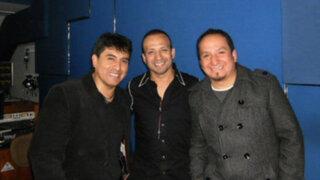 Hermanos Gaytán Castro y William Luna ofrecerán concierto andino sinfónico