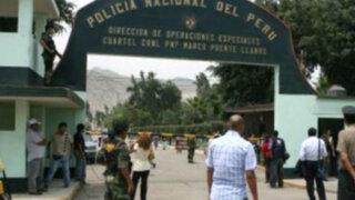 Policía que mató a su compañero en la Diroes podría ir preso ocho años
