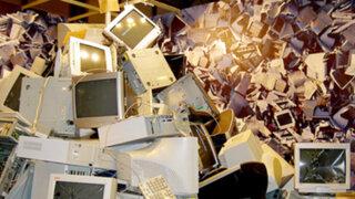Tecnorecicla 2013: Aprende a desechar correctamente tus aparatos electrónicos