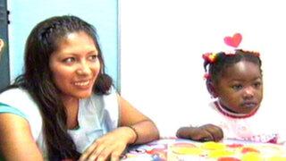 Por Día de la Madre inauguran cuna en Penal de Mujeres de Chorrillos