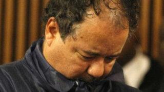 Secuestrador de Cleveland tenía cámara de torturas en el sótano de su casa