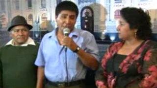 Chofer de combi baleada en Echarate solicitó ayuda a presidente Humala