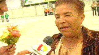 La Previa del Alianza-Inti Gas va dedicada a las madres peruanas