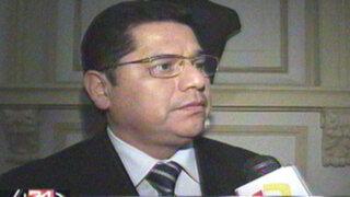 Defensor del Pueblo asegura que Nadine no podría ser candidata en el 2016