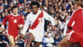Bloque Deportivo: colección histórica de los 40 años de gloria en nuestro deporte