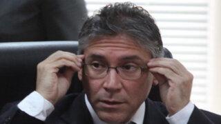 Narcoindultos: Aurelio Pastor asegura que Alan García corregía propuestas de conmutación de pena
