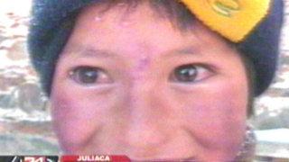 Embajador español llevó 6 toneladas de ropa para damnificados en Juliaca