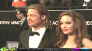 Angelina Jolie, extirpó sus senos: gesto busca concientizar a mujeres con cáncer