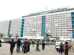Hospital Rebagliati no cuenta con camas ni reactivos para menores con leucemia