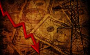Experto afirma que crisis económica internacional está afectando nuestro país
