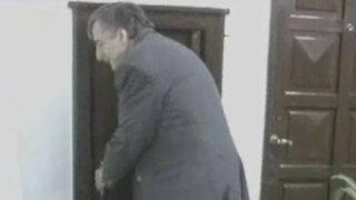 Video probaría existencia de depósito de dinero en casa de los Kirchner