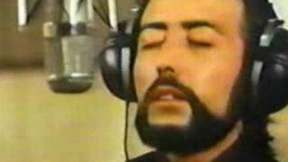 Cantante español Manolo Galván falleció a los 66 años