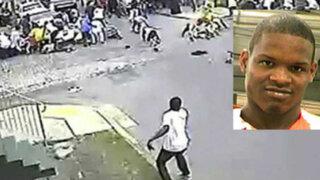EEUU: arrestan a hermanos vinculados al tiroteo de Nueva Orleans