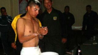 Pedro Cateriano: tema de humillación en cuartel ya fue zanjado