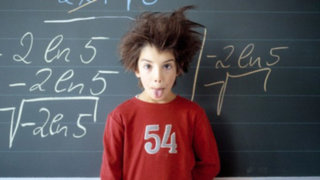 Científicos aumentan habilidades matemáticas con terapia eléctrica