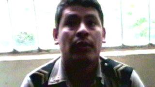 Policía que masacró a su pareja en Piura ya tiene orden de captura