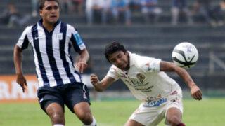 Descentralizado: Alianza Lima venció al UTC por 1-0 en Matute