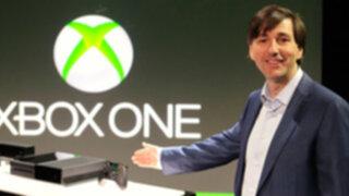 XBox One cobrará un impuesto para jugar videojuegos de segunda mano