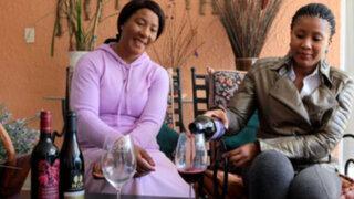 Hijas de Nelson Mandela se disputan patrimono de más 1 millón de dólares