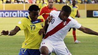 Entradas para partido entre Perú y Ecuador cuestan entre 80 y 500 soles
