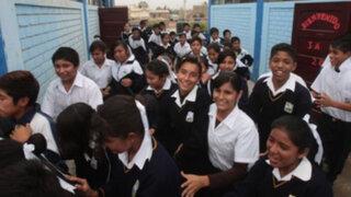 Proponen nuevo proyecto de recreación para alumnos en las zonas urbanas