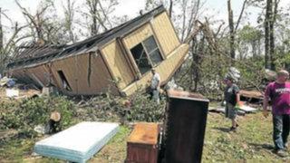 Especialista asegura que existe otra alerta de tornado en Texas