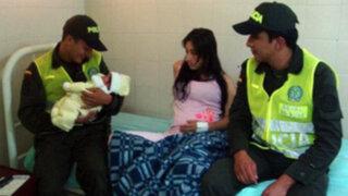 Exmaternidad de Lima capacita a serenos y policías para atender partos