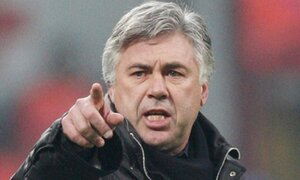 Real Madrid presentaría el 3 de junio a Carlo Ancelotti como nuevo entrenador