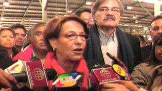 Noticias de las 6: La Parada nunca más será un mercado, dice Villarán