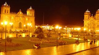 Afirman que centro histórico de Cuzco se cae a pedazos