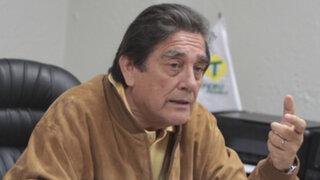Luis Thais: Perú Posible no tomará distancia del Gobierno
