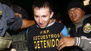 Excarcelación de 'Gringasho' genera reacciones en ciudadanos y autoridades