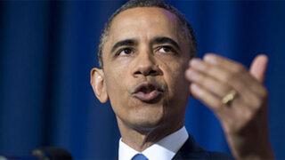 Barack Obama vuelve a impulsar promesa de cerrar Guantánamo
