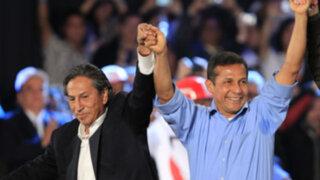 Alianza Perú Posible-Gana Perú se mantendrá pese a denuncias