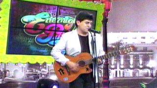 William Luna trae lo mejor de la música peruana a Enemigos Públicos