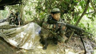 Echarate: inhabilitan campo de aterrizaje clandestino utilizado por el narcotráfico