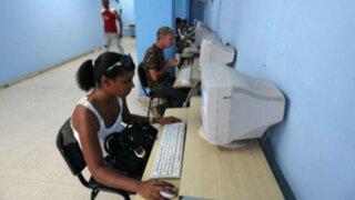 Cuba: Ministerio de Comunicaciones amplía acceso público a Internet