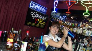 Escuela de bar profesional abre las puertas de su nuevo local en Lince