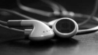 Apple lanza iPod Touch de quinta generación sin cámara trasera