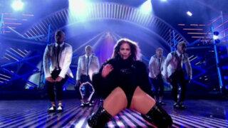 Reino Unido: Demandarían a reality donde J. Lo realizó atrevido baile