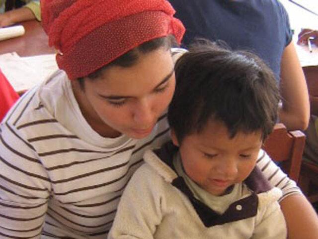 Condoray: 50 años trabajando por el desarrollo integral de la mujer de Cañete